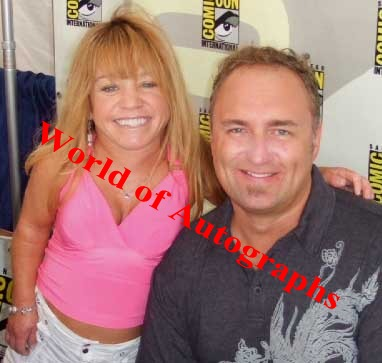 debbie lee carrington images